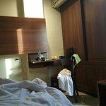Photo of Garuda Plaza Hotel