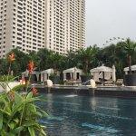 Photo de Mandarin Oriental, Singapore
