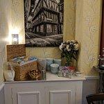 Фотография Три Топс Гостевой Дом Йорк
