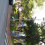 Praça John Fitzgerald Kennedy