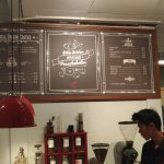 For coffee lovers..a must when in Bogor