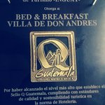 Photo of B&B Villa de Don Andres (Hotel)