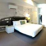 Room - panorama