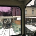 Photo de Funicolare Bergamo Alta