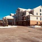 Foto de Holiday Inn Express & Suites White River Junction