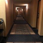 Explorer Hotel Foto
