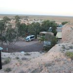 Foto de Desert View Apartments