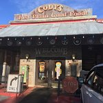 Foto di Cody's Original Roadhouse