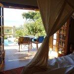Foto de Casa Chameleon Hotel Mal Pais