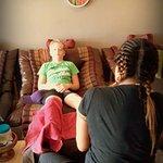 Welcome to Thai Sabai Massage :)