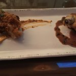 Cornish hens-two ways: fried and grilled
