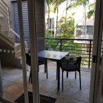 Noosa Blue Resort resmi