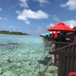 Zdjęcie Cinnamon Hakuraa Huraa Maldives