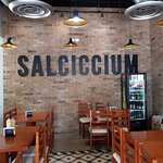 Foto de Salciccium Tulum