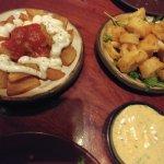 Tapeo Restaurant and Tapas Bar