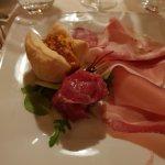Foto de Locanda Borgo Antico & Osteria Fra Dolcino