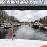 Foto de Paris Canal