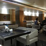 View of dining hall showing great ambience