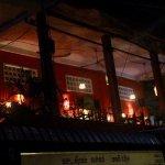 The Dragon restaurant