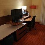 Foto de Fairfield Inn & Suites by Marriott Tustin Orange County