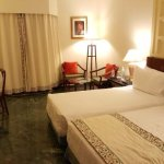 it is ITC mughal's room,in agra