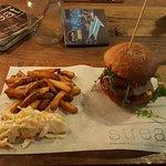 Streat Burger & Szendvics fényképe