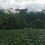 Photo of Lake Batur (Danau Batur)