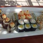 Photo of Sushi Langebaan