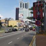 Jalan Wong Ah Fook照片
