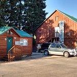 Hulett Motel Foto