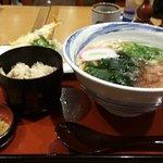 杵屋 関西空港店の写真