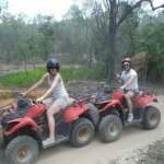 Photo of Down and Dirty Quad Bike Tours