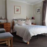 Room 2 - Double En-suite on the first floor