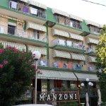 Hotel Manzoni Foto