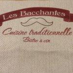 Photo of Les Bacchantes