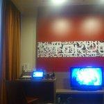 Photo de Red Stars Hotel