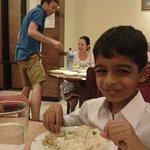 Bilde fra Green View Restaurant