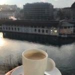 Photo de Mandarin Oriental, Geneva