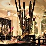 WINIT's Thai Restaurant - herrlich geschmückt für die Festtage