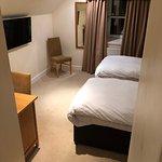 Foto de Broadford Hotel