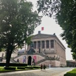 Zdjęcie Old National Gallery (Alte Nationalgalerie)