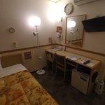 Foto de Toyoko Inn Gunma Ota Station South Exit