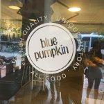 Photo of Blue Pumpkin