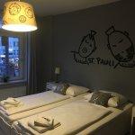 Foto de Pyjama Park Hotel und Hostel