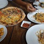 Photo de Massimo - Italian Restaurant