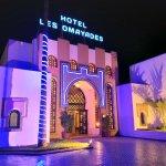 Photo de Les Omayades Hotel
