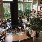 Photo de Imperial Hotel Osaka