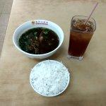 Foto Tangkak Beef
