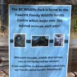 Photo de Kamloops Wildlife Park