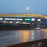 Wirsol Rhein-Neckar-Arena Foto